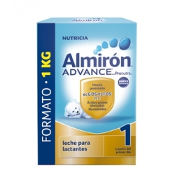 ALMIRÓN ADVANCE 1 ENVASE 1 KGR