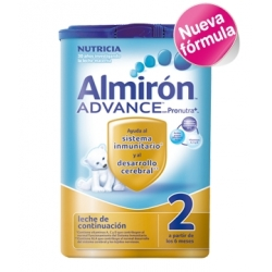 ALMIRÓN ADVANCE 2 800 GR