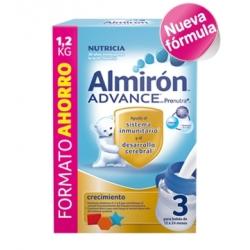 ALMIRÓN ADVANCE 3 ENVASE 1200 GR