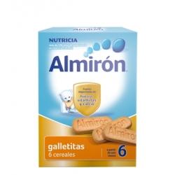 ALMIRÓN GALLETITAS 6 CEREALES