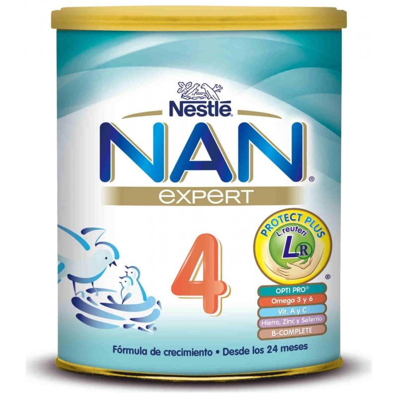 NAN EXPERT 4 800 GR