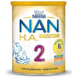 NAN EXPERT 2 H.A. 800 GR