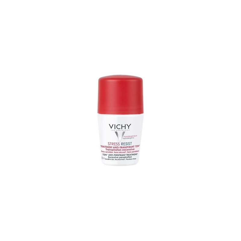 VICHY DESODORANTE STRESS RESIST ROLL ON