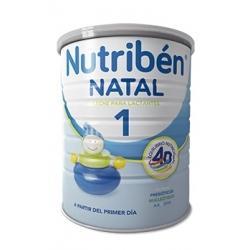 NUTRIBÉN NATAL LECHE DE INICIO 800 GR