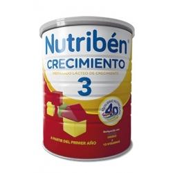 NUTRIBÉN LECHE DE CRECIMEITNO 800 GR