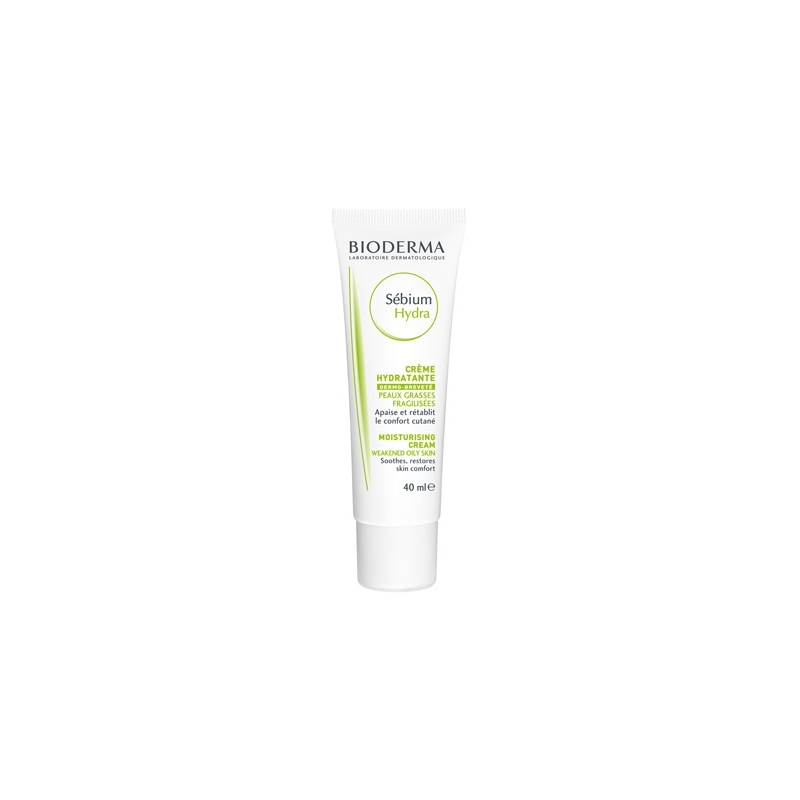 BIODERMA SEBIUM HYDRA 40 ML