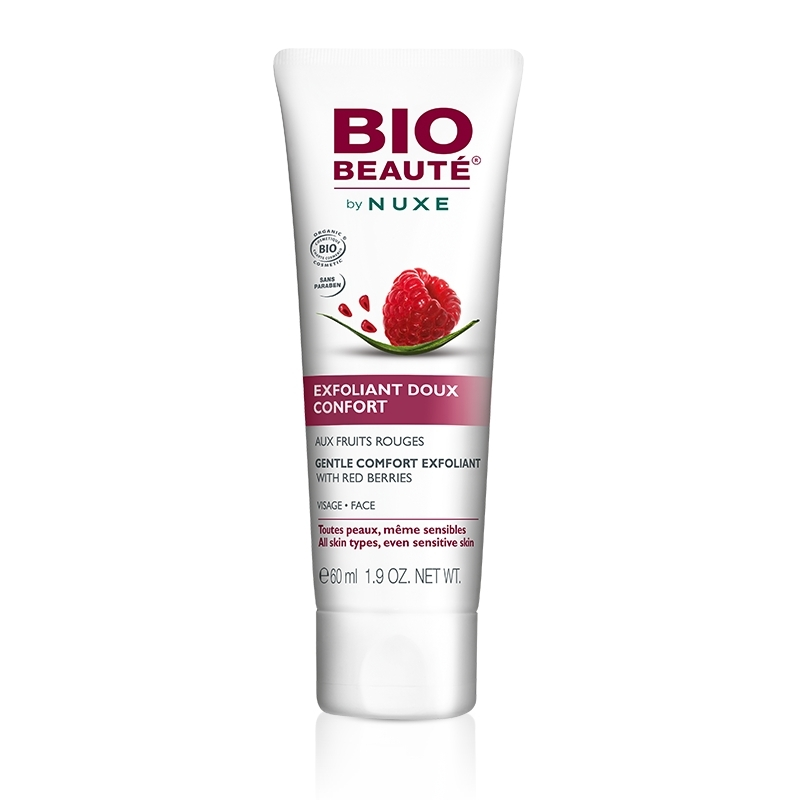 BIO BEAUTÉ EXFOLIANTE SUAVE CONFORT FACIAL 60 ML