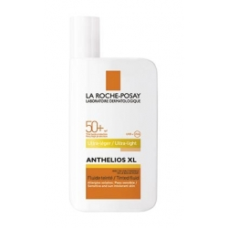 LA ROCHE POSAY ANTHELIOS XL SPF 50+ FLUIDO CON COLOR 50 ML