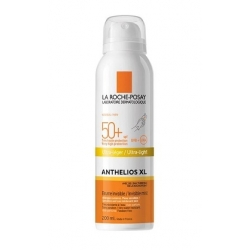 LA ROCHE POSAY ANTHELIOS XL SPF 50+ BRUMA INVISIBLE SPRAY 200 ML