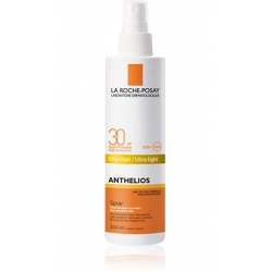LA ROCHE POSAY ANTHELIOS SPF 30 SPRAY 200 ML