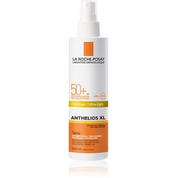 LA ROCHE POSAY ANTHELIOS XL SPF50+ SPRAY 200 ML