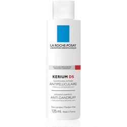 LA ROCHE POSAY CHAMPÚ KERIUM DS INTENSIVO ANTI CASPA 125 ML