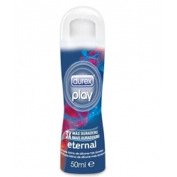 DUREX PLAY ETERNAL LUBRICANTE