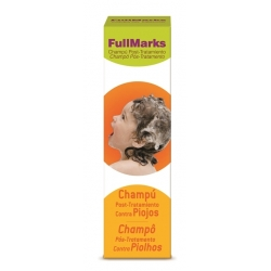 FULLMARKS CHAMPÚ POST TRATAMIENTO