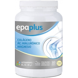 EPAPLUS COLÁGENO + MAGNESIO + ACEDO HIALURONICO