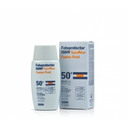 FOTOPROTECTOR ISDIN FUSION FLUID PEDIATRICS 50 ML