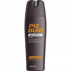 PIZ BUIN ALLERGY SPF 15 SPRAY 200 ML