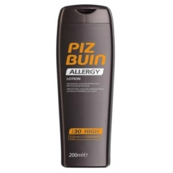 PIZ BUIN ALLERGY SPF 30 CORPORAL 200 ML