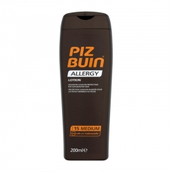 PIZ BUIN ALLERGY SPF 15 CORPORAL 200 ML