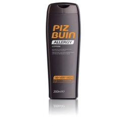 PIZ BUIN ALLERGY SPF 50 LOCIÓN 200 ML