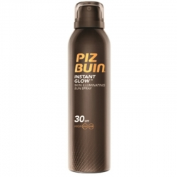 PIZ BUIN INSTANT GLOW SPF 30 SPRAY 150 ML