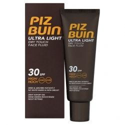 PIZ BUIN ULTRA LIGHT SPF 30 FACIAL 50 ML