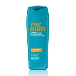 PIZ BUIN AFTER SUN INTENSIFICADOR DEL BONCEADO 200 ML