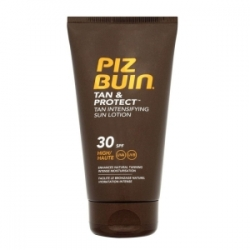 PIZ BUIN TAN & PROTECT SPF 30 LOCIÓN 150 ML