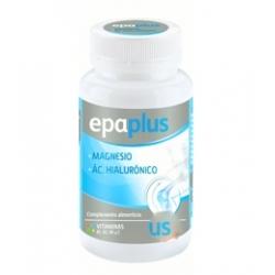 EPAPLUS MAGNESIO + ACIDO HIALURONICO 60 COMP