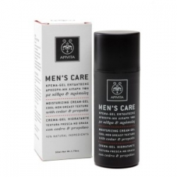 APIVITA MEN`S GEL-CREMA FACIAL 50 ML