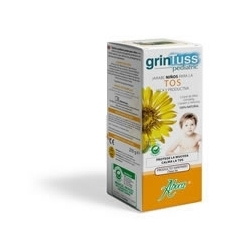 GRINTUSS PEDIATRICO JARABE 210 GR