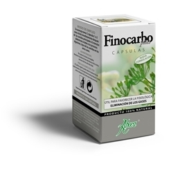 FINOCARBO PLUS 50 CÁPSULAS