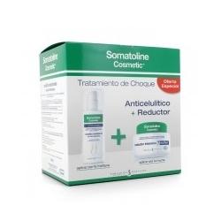 SOMATOLINE COSMETIC TRATAMIENTO DE CHOQUE ANTICELULÍTICO + REDUCTOR