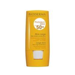 BIODERMA PHOTODERM MAX SPF 50+ PROTECTOR SOLAR EN BARRA