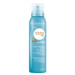 BIODERMA PHOTODERM AFTER SUN SOS SPRAY125 ML