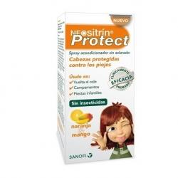 NEOSITRIN PROTECT SPRAY FRAGANCIA MANGO Y NARANJA