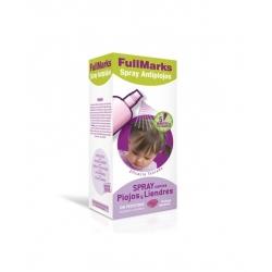 FULLMARKS LOCIÓN ANTIPIOJOS 150 ML