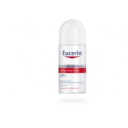 EUCERIN ANTITRANSPIRANTE 48H ROLL-ON