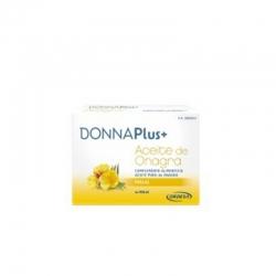DONNAPLUS+ ACEITE DE ONAGRA 60 PERLAS