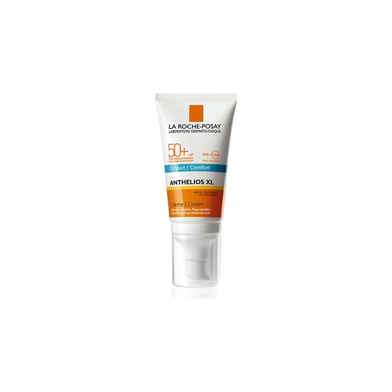 LA ROCHE POSAY ANTHELIOS XL 50+ CREMA 50 ML SIN