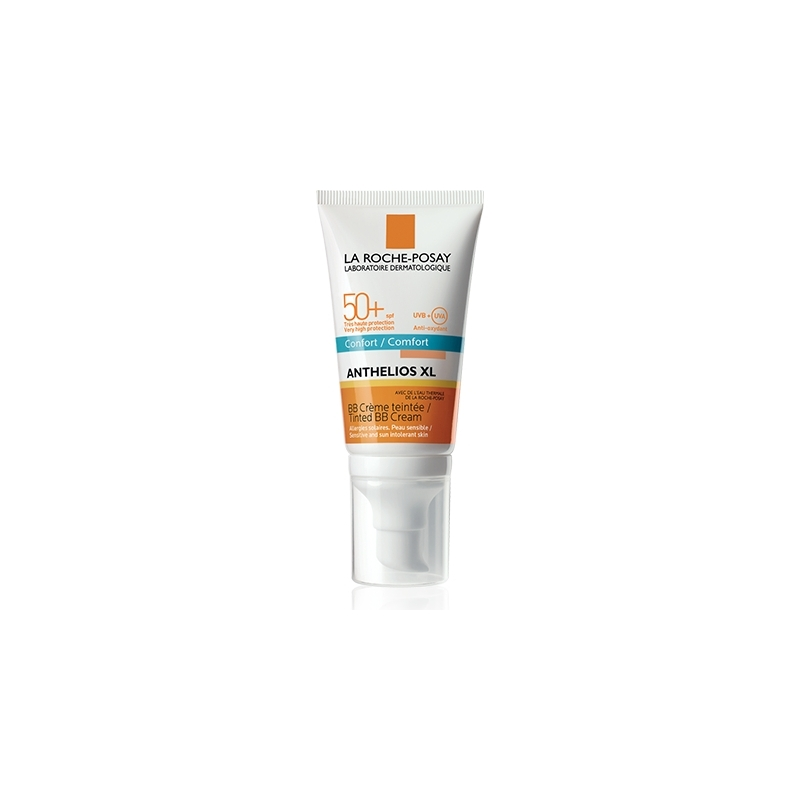 LA ROCHE POSAY ANTHELIOS XL SPF 50+ BB CREMA CON COLOR 50 ML