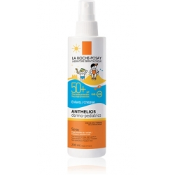 LA ROCHE POSAY ANTHELIOS SPF- 50+ DERMOPEDIATRICS SPRAY