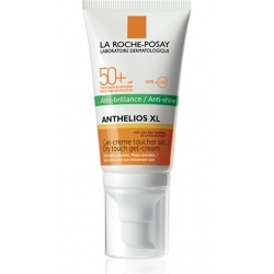 LA ROCHE POSAY ANTHELIOS XL GEL CREMA ANTI-BRILLOS 50 ML
