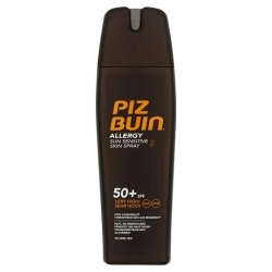 PIZ BUIN ALLERGY SPF 50 + SPRAY 200 ML