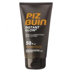 PIZBUIN INSTANT GLOW SPF 50 + LOCIÓN 150 ML