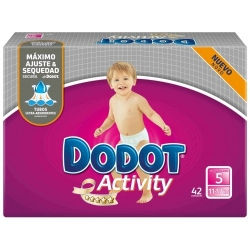 DODOT ACTIVITY T 5 44 UDS