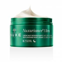 NUXE CREMA NOCHE NUXURIANCE ULTRA 50 ML