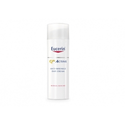 EUCERIN Q10 ACTIVE CREMA DÍA SPF 15 PIEL NORMAL/MIXTA 50 ML