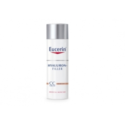 EUCERIN HYALURON-FILLER CC CREAM TONO MEDIO 50 ML
