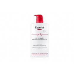 EUCERIN PH5 GEL DE BAÑO 400 ML